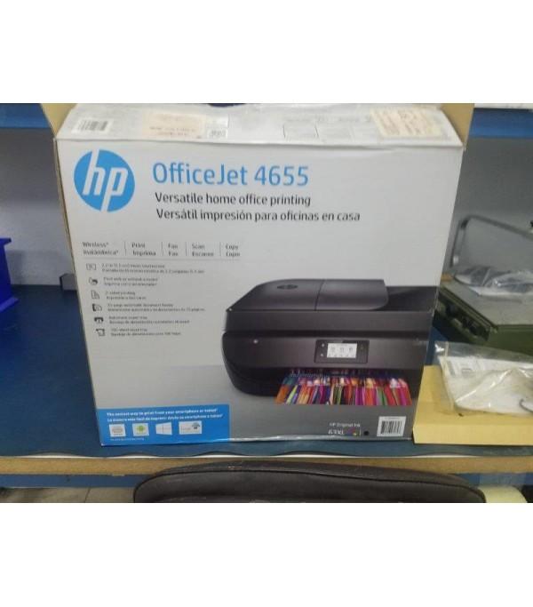 HP Officejet 4650 USED RETAIL BOX PRINTERS