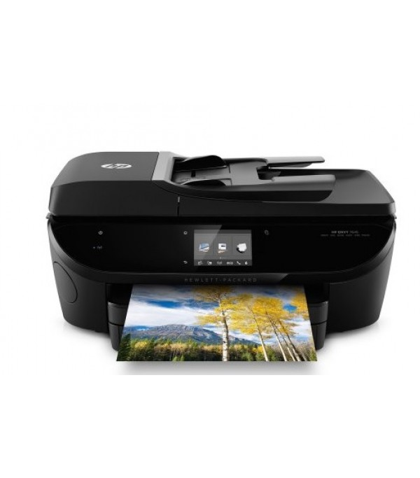 HP Envy 7645 e-All-in-One DUAL VOLTAGE REFURBISHED Printer